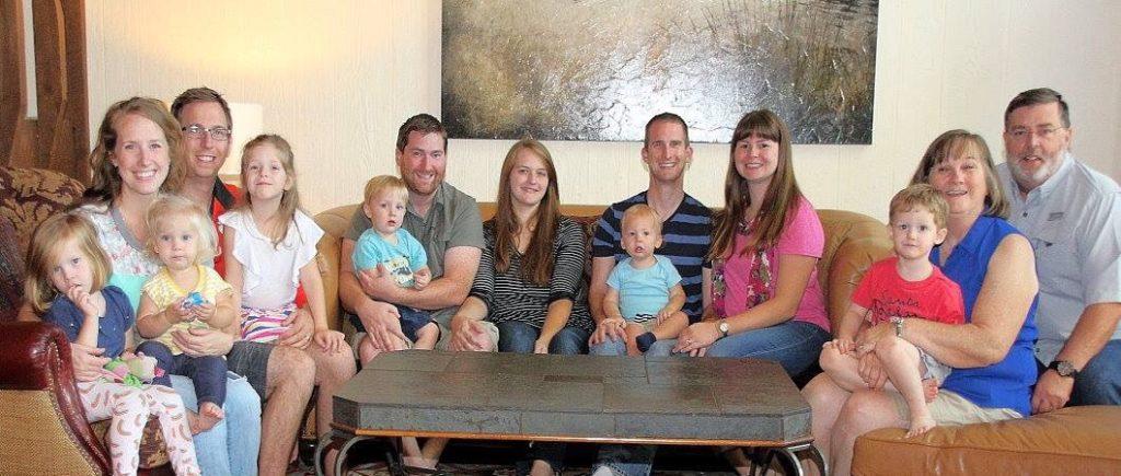 Waggoner Family