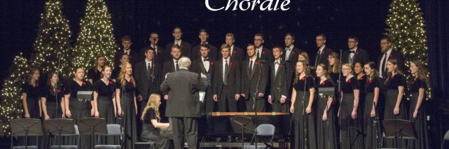 ABC Chorale Concert