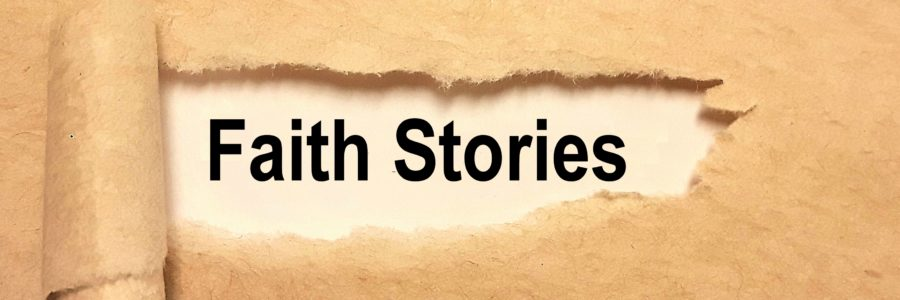 Faith Stories – Joe