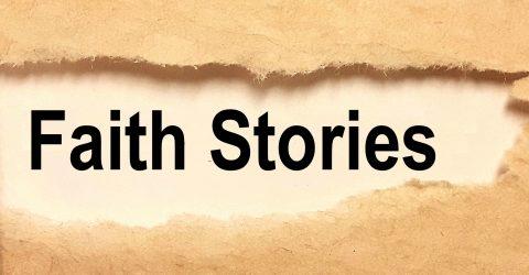 Faith Stories – Sarah