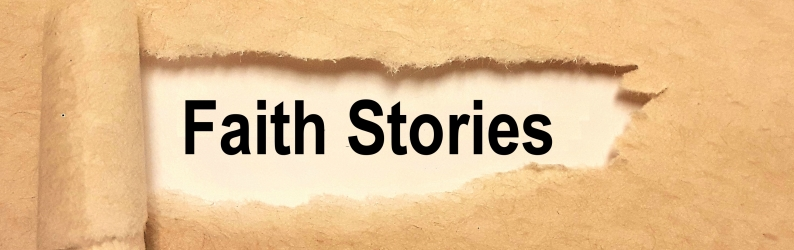 Faith Stories – Pam