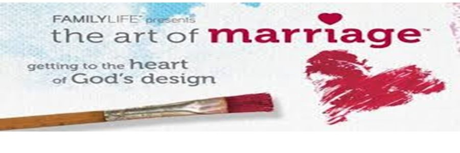 Art of Marriage short-term Group