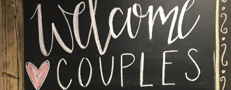 Couples Escape (marriage retreat)