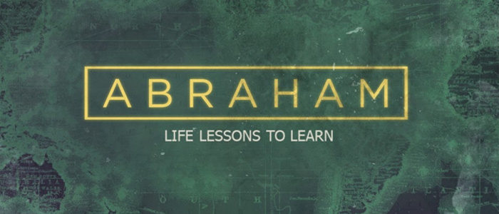 Abraham: A Faith Journey